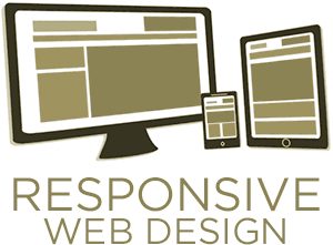 responsive adaptive web design