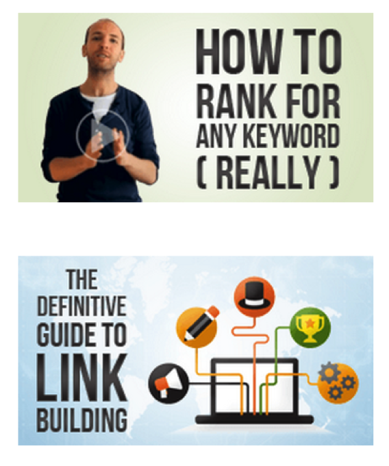 how to rank for any keyword