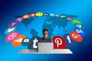 harness-social-media