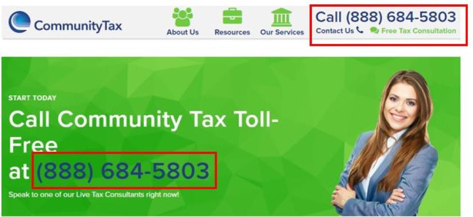 community-tax