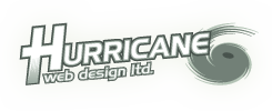 Hurricane Web Design