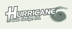 Hurricane Web Design