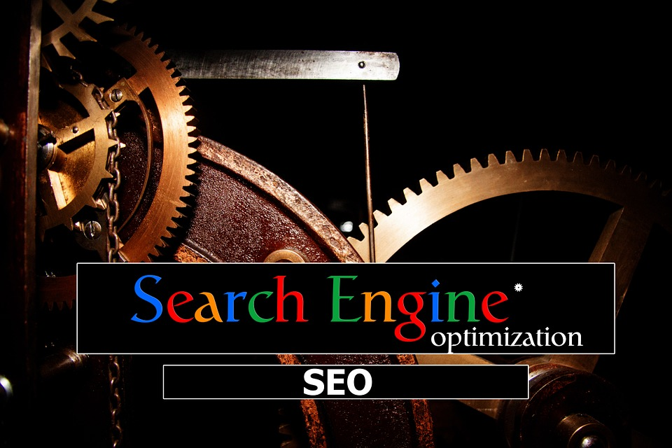 search engine optimizatoin