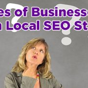 what types of business benefit most from local SEO