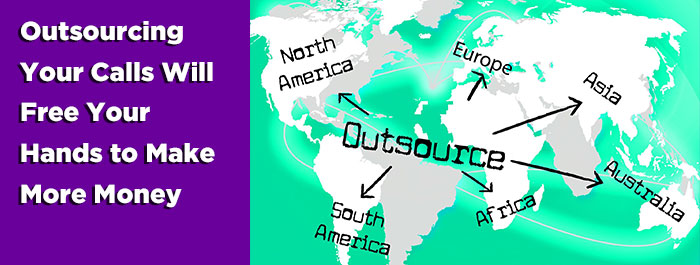 outsourcing-calls