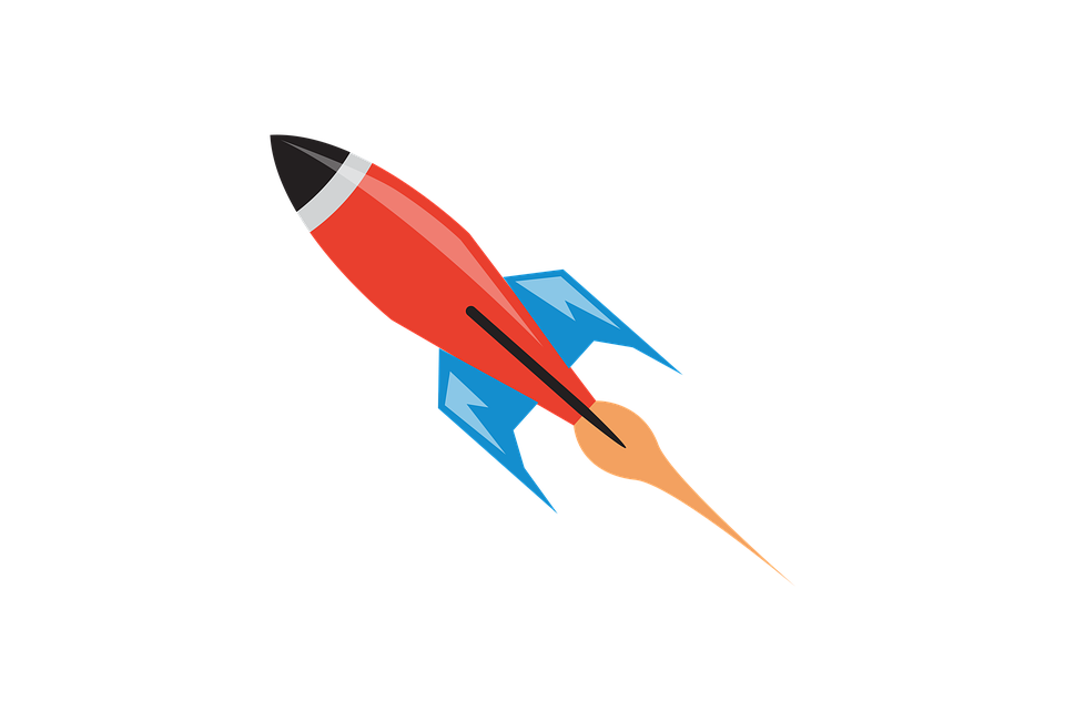 launch your business on an SEO rocket ship